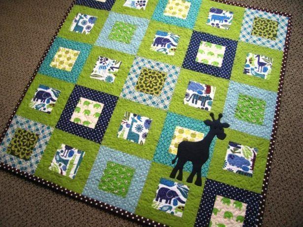 Interior Free Baby Rag Quilt Patterns Crib Quilt Measurements Baby ... : free flannel quilt patterns - Adamdwight.com
