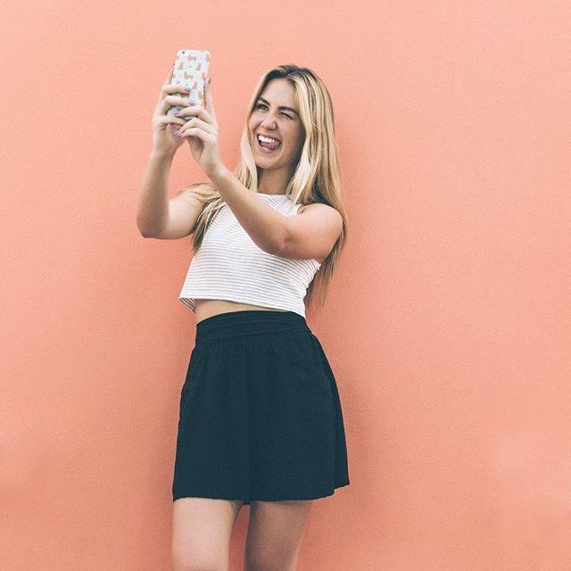 #selfiesfordays #iheartankit