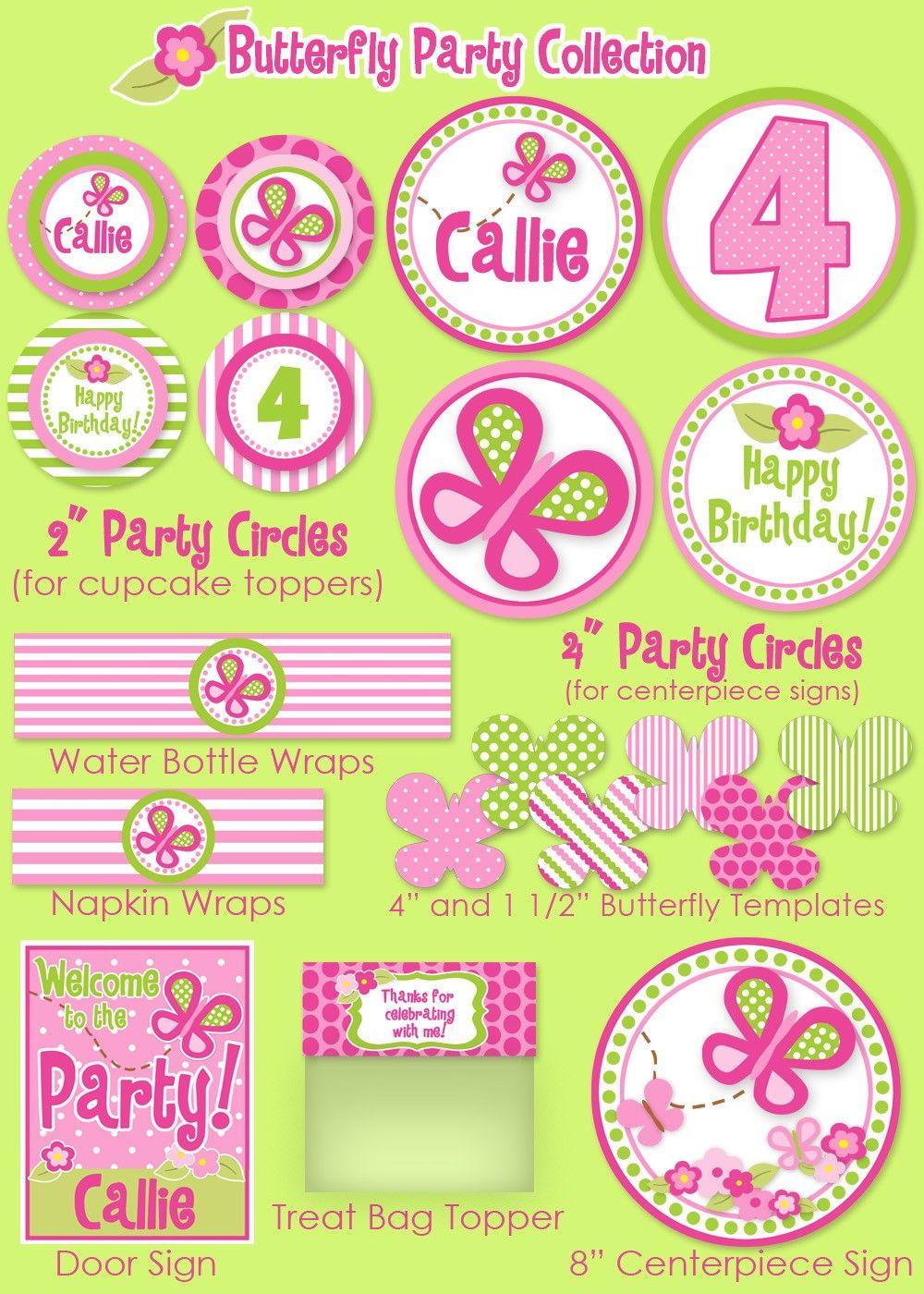 printable birthday