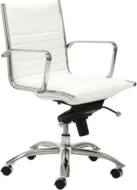 Tampa Office Chair White White Office Chair Furniture Cheap