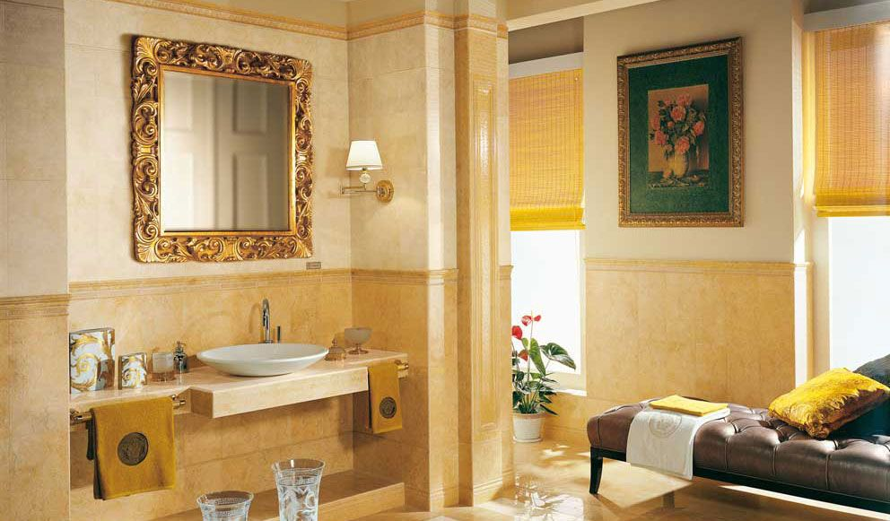 Bathroom - Versace Home decor | Bathroom | Pinterest | Versace