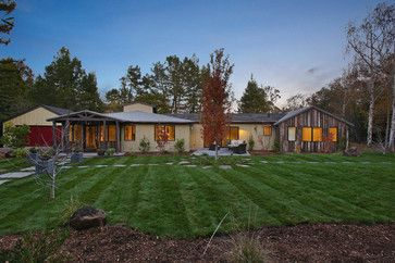 Stonegate farmhouse by hughes construction inc with for Stonegate farmhouse