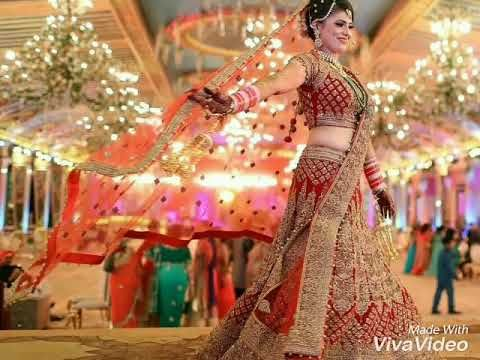29e7c6b8f Latest Wedding Lehenga Collection 2017 | JJ Collections - YouTube ...