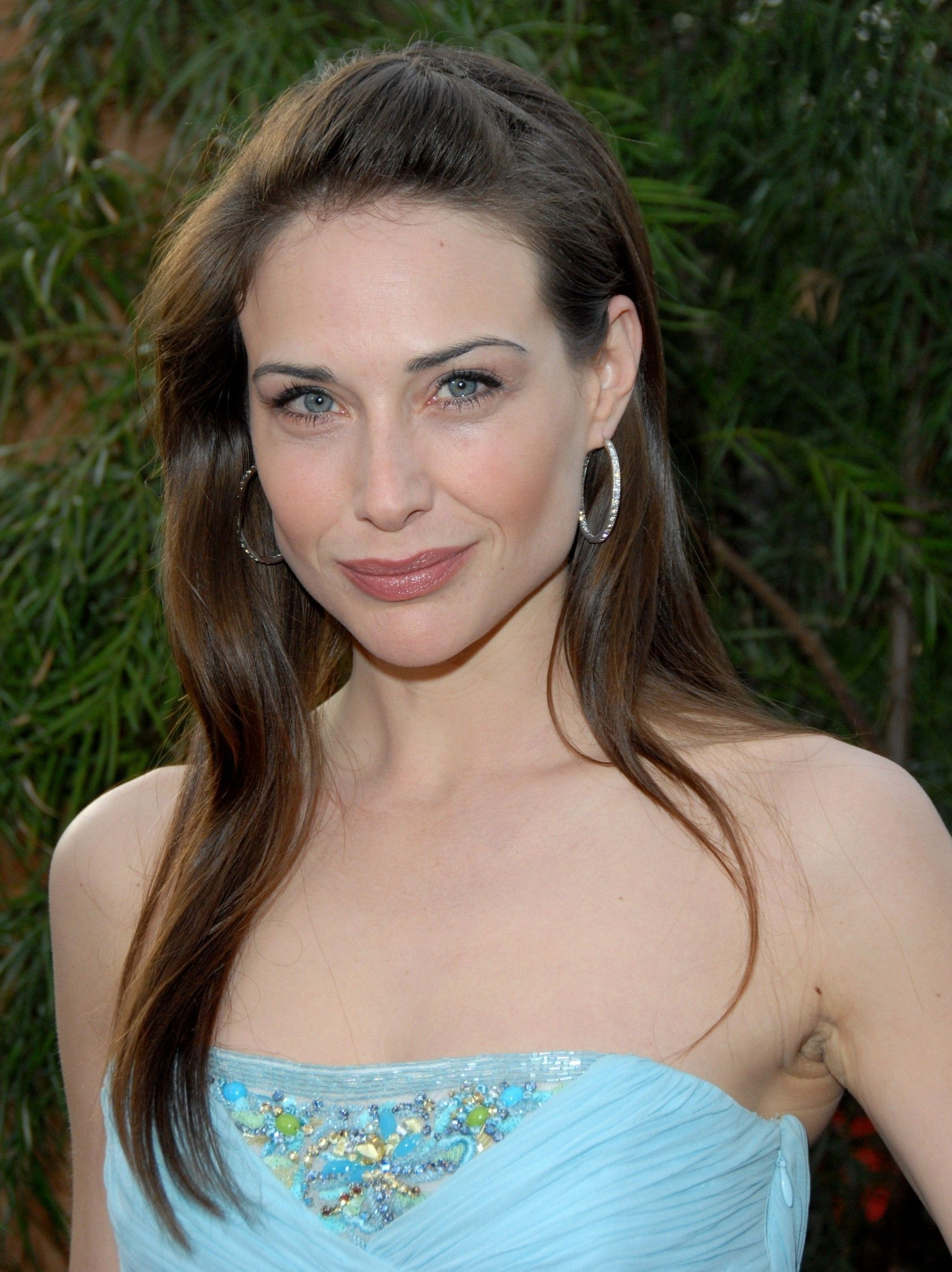 claire forlani police academy 7