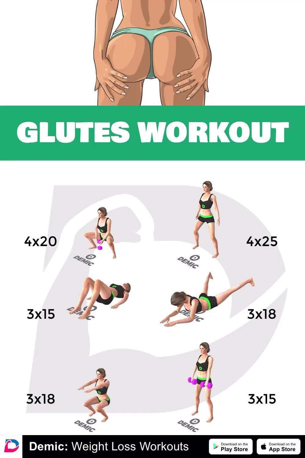 👍+1001 This upper body workout for women Basic