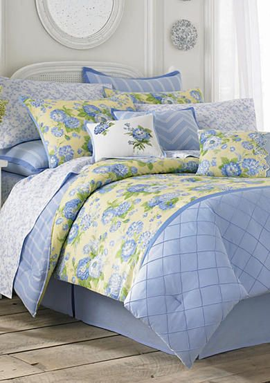 Floral Bedding Belk Comforters Comforter Sets Blue Comforter