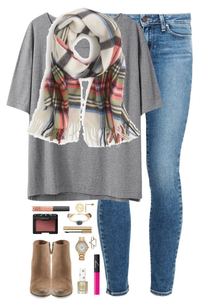 25 Fall Outfits Ideas to Get Right Now   Style mode, Mode femme et Linge e39307c5a16d