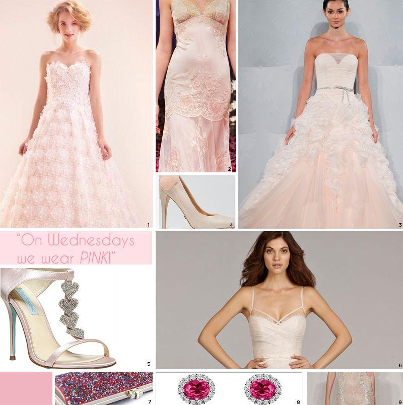 1. Alita Graham 2. Claire Pettibone 3. Mark Zunino Couture 4 ...