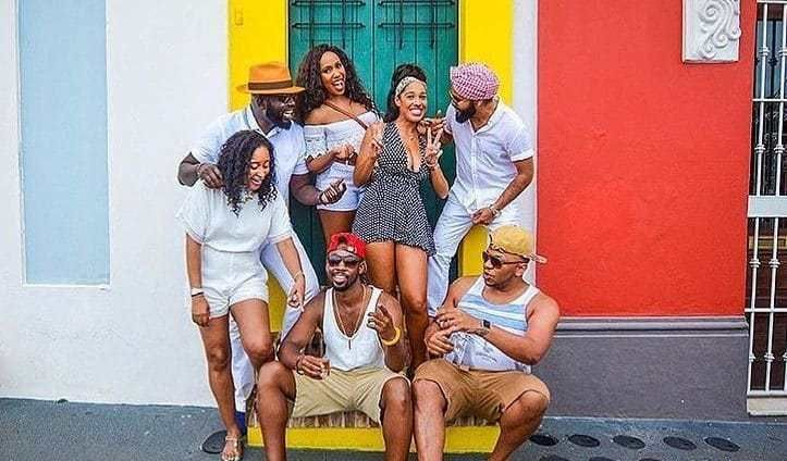 7 Black-Owned Travel Groups That You and Your Squad Should