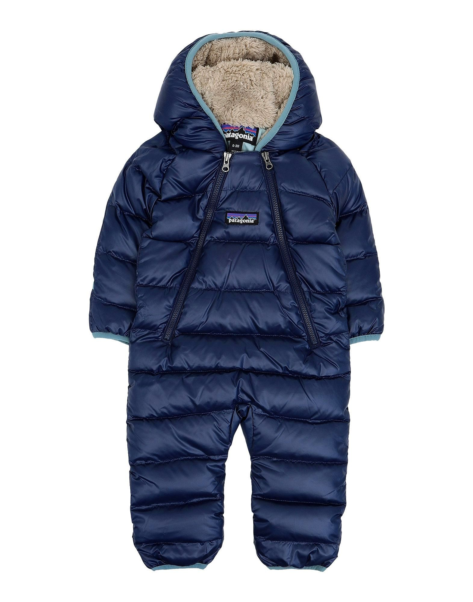 Patagonia Snow Wear Girl 0 24 Months Online On Yoox Poland How To Wear Snow Wear Patagonia