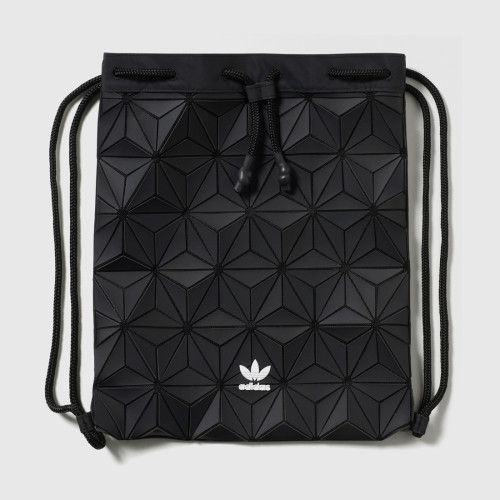 7bbec19b0b5 ADIDAS Geometry string bag, rubber & silicon | Bags in 2019 | Bags ...
