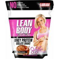 Whey Protein Isolate - Lean Body For Her