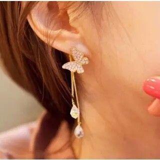 271ccdd9267 Nice dp | dpz ♥♥♥ | Jewelry, Earrings, Girls earrings