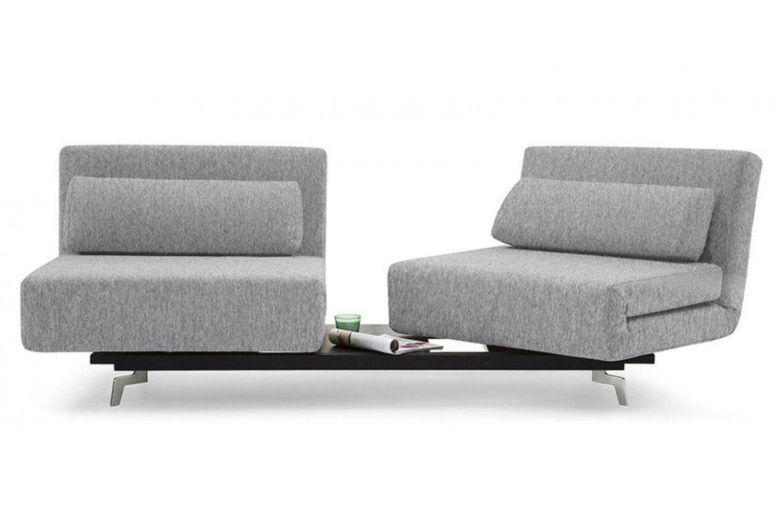 Loveseat Plus 360 Rotating Sofabed Grey Sodezign Com Furniture Sodezign Com Canape Convertible Canape Convertible Design Mobilier De Salon
