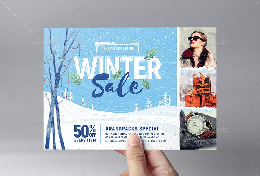 Business For Sale Flyer Template