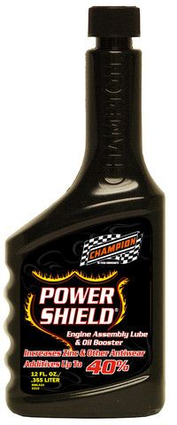 Champion POWERSHIELD® Engine Assembly Lube & Oil Booster