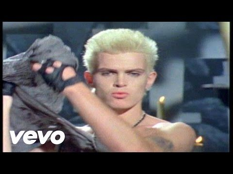 23 Songs You Need To Drop From Your Wedding Playlist Martha Weddings Billy Idol White