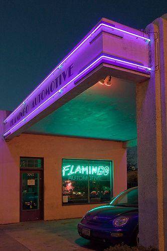 Flamingo Automotive   Texas