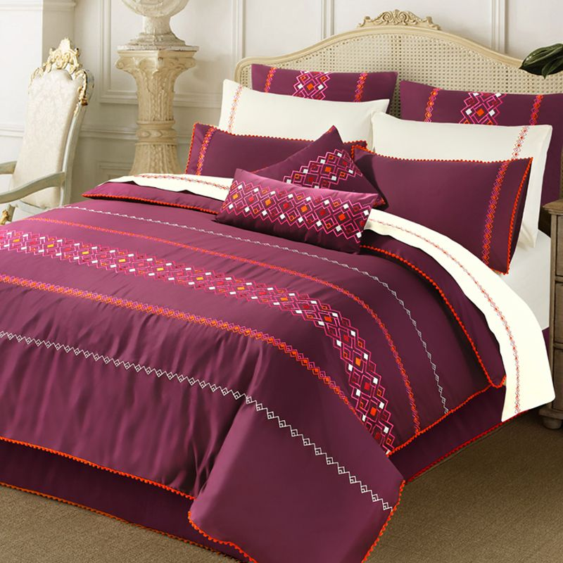 The Export World Is A Bed Linen Manufacturers In India In 2020