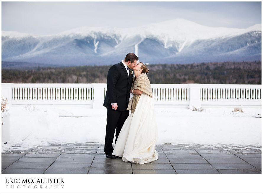 Winter Wedding At The Mount Washington Hotel Bretton Woods Nh Www Mccallisterweddings