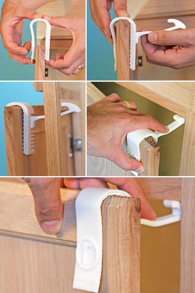 Baby Proof Kitchen Cabinets The 25+ Best Baby Proof Cabinets Ideas On Pinterest | Baby