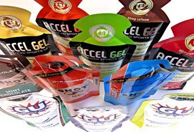 Fitness Refuel -- Best Gels for Instant Boost