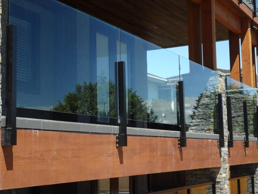 Best Image Result For Glass Railings Exterior Railing Design 400 x 300