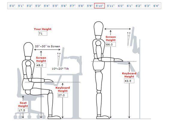 Receptions Reception Desks And Desk Height On Pinterest