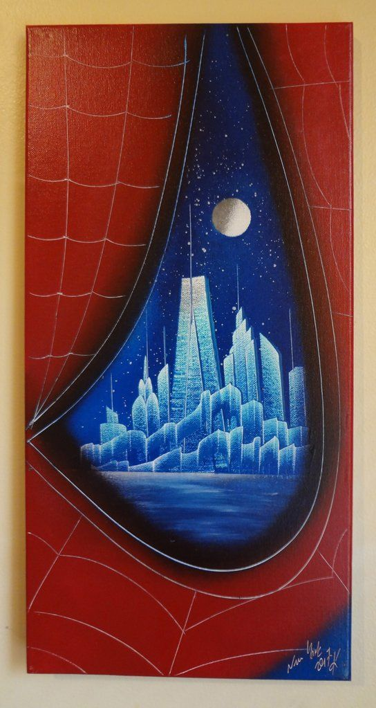 Amazing Nyc Spray Paint Art