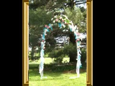 Do it yourself wedding day arches thoughts wedding day arches and awesome do it yourself wedding day arches thoughts solutioingenieria Gallery
