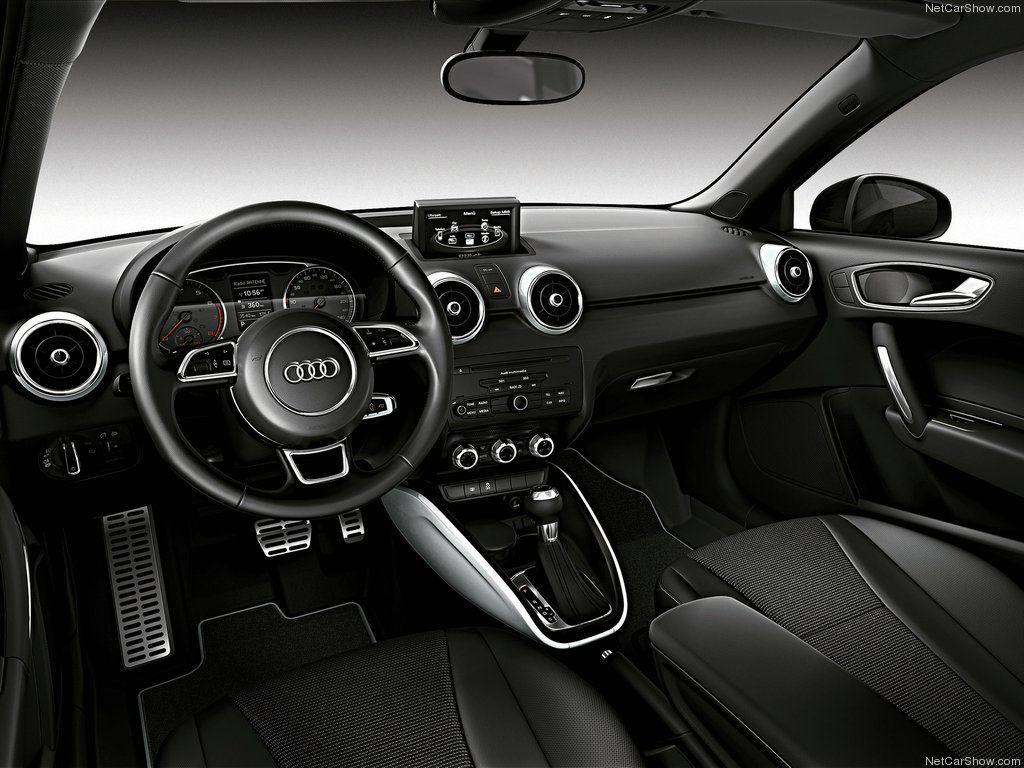 Audi A1 Audi A1 Sportback Audi A1 Audi Interior