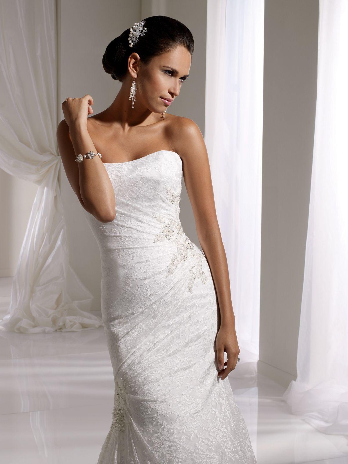 Designer wedding dresses by sophia tolli wedding dresses style
