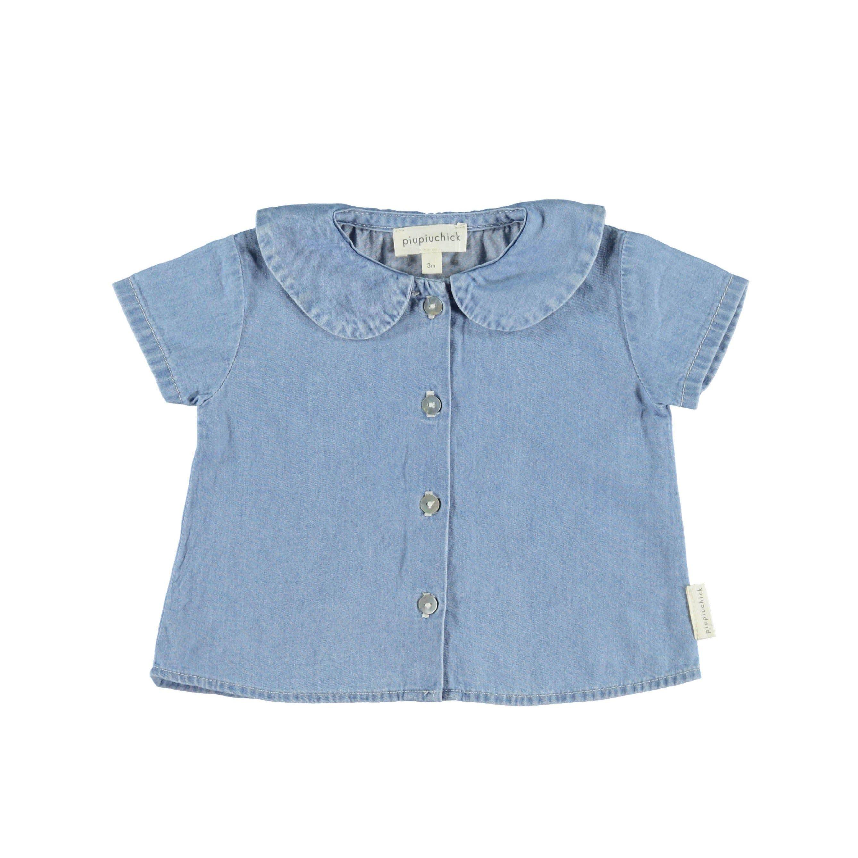 323c68c2133 Baby Peter Pan collar blouse