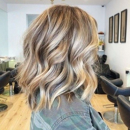 52 fashion summer inspirational layered hairstyles ideas