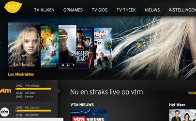 yelo tv app smart tv