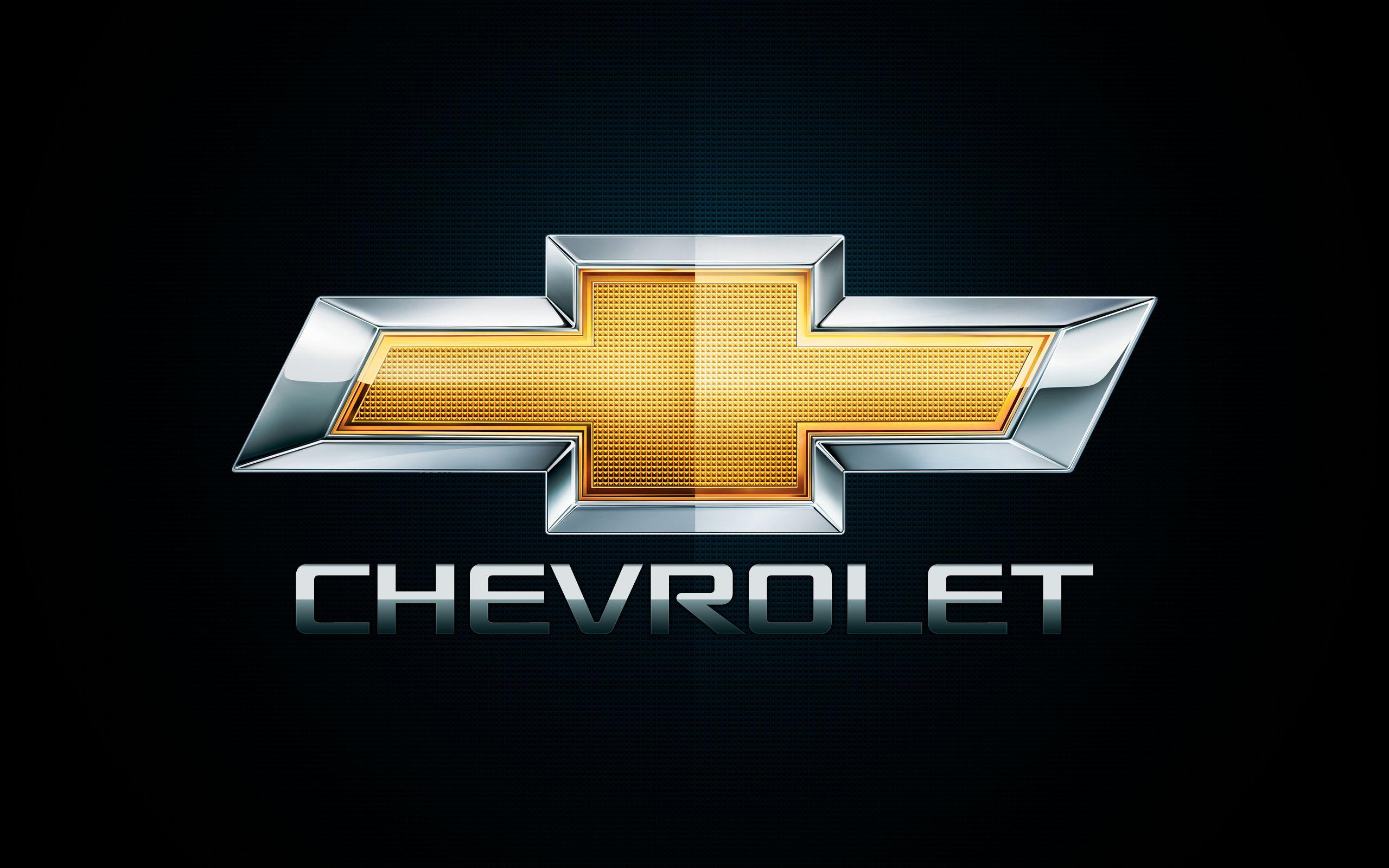 Chevrolet Logo Hd Wallpaper Logo De Chevrolet Logos De Coches Logos De Marcas
