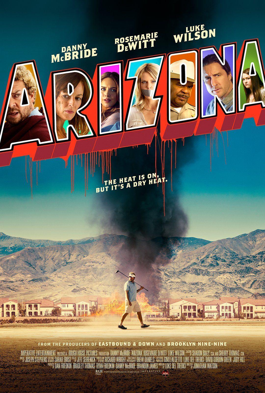 arizona movie poster Buscar con Google Películas en