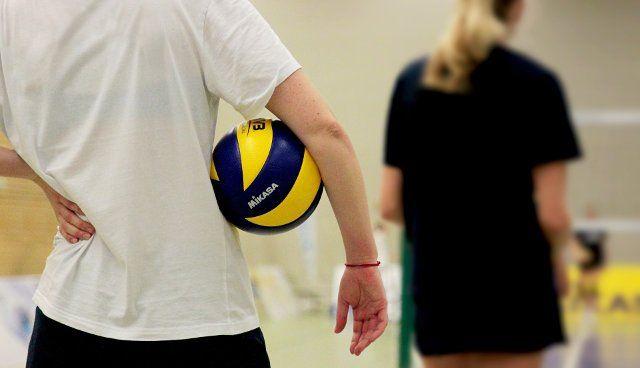 Colección De Juegos Para Jóvenes Cristianos Voleibol Cristianos Entrenamiento