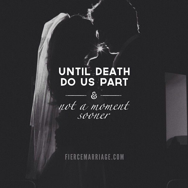 Quotes For A Dead Wife: Encouraging Marriage Quotes & Images