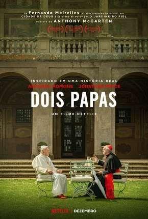 Dois Papas The Two Popes 2019 Critica Em 2020 Filmes