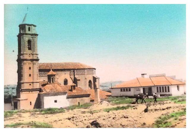 Turoliense: Iglesia de Santa María la Mayor
