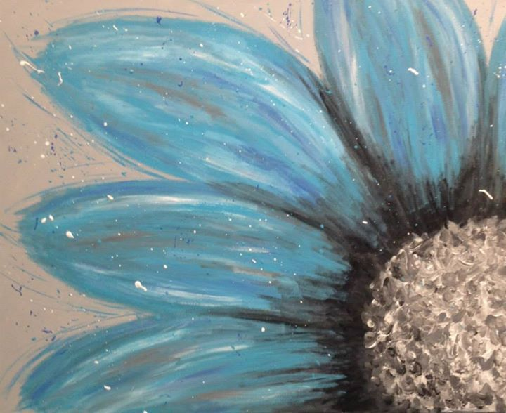Adult Gallery | Lets Paint 4 Fun