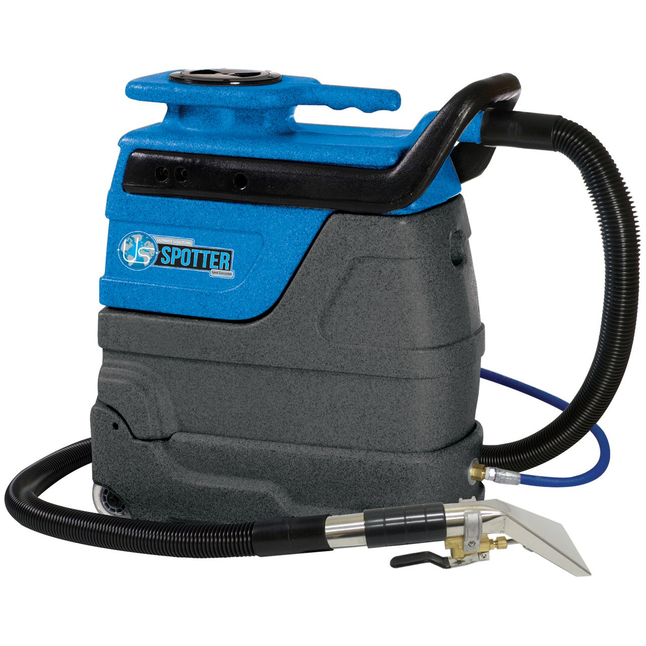 Sandia 3 Gallon Spot Extractor With Heat Kit 50 4000 Cleaning Upholstery Gallon Discount Cleaning