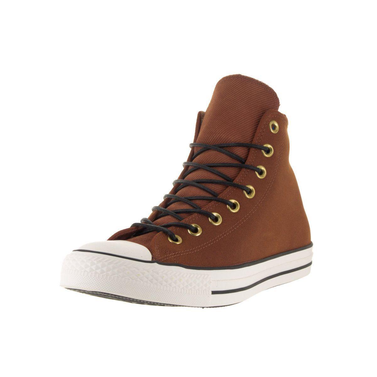 8da3186c722ea4 Converse Unisex Chuck Taylor All Star Hi Basketball Shoes