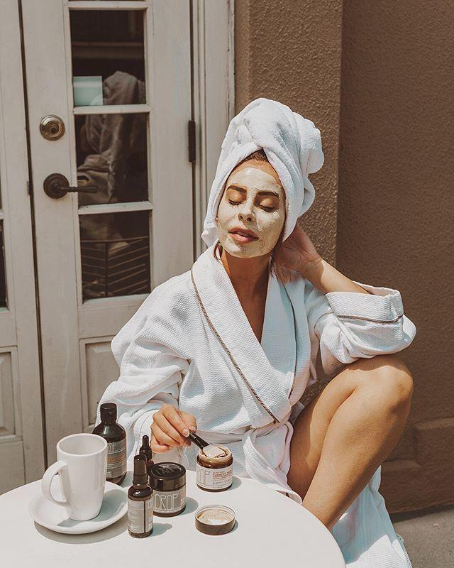 15 Tips para hacer de tu rutina de belleza lo mejor del día