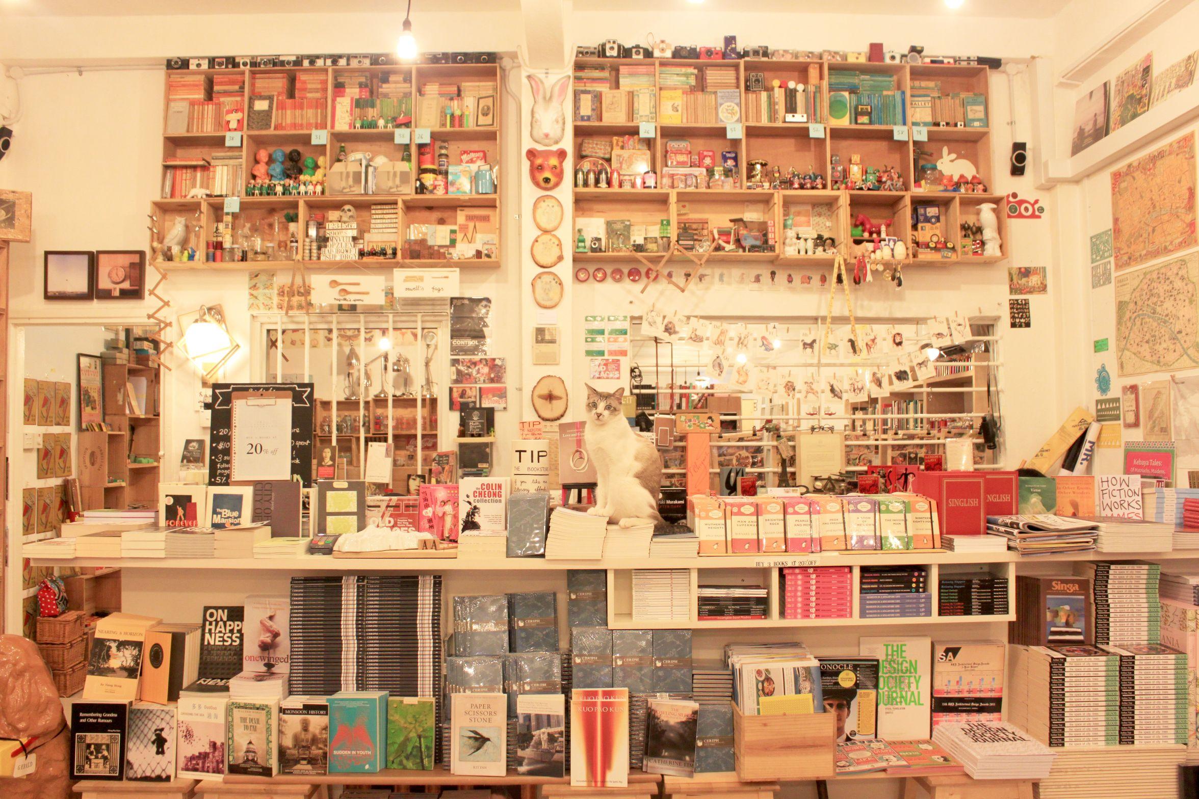 Booksactually Flagship Shop In Singapore Http Www Booksactually Com Index Flagship Html Bookstore Bookshop Singapore