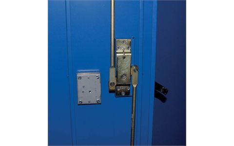 Storage Design Limited - Cabinets & Lockers - Secure Storage - Security Cabinets - Security Cabinets