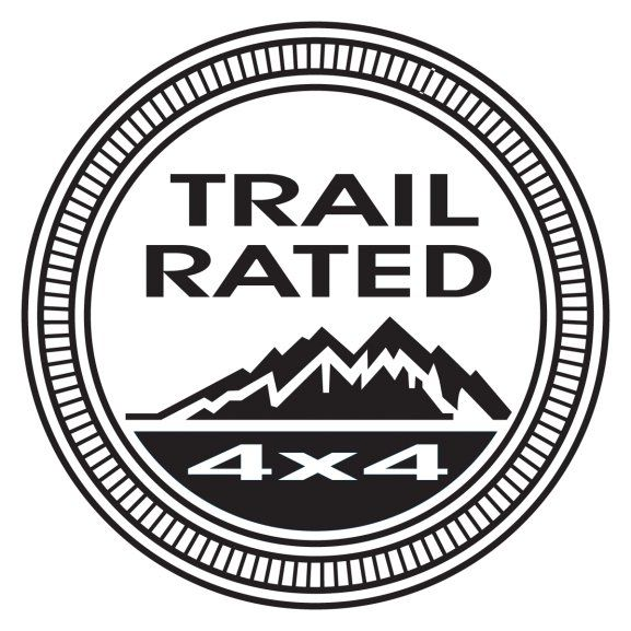 Logo Of Jeep Trail Rated Jeep Trails Logos Jeep
