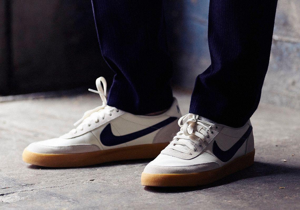 J Crew Nike Killshot 432997-107 Release