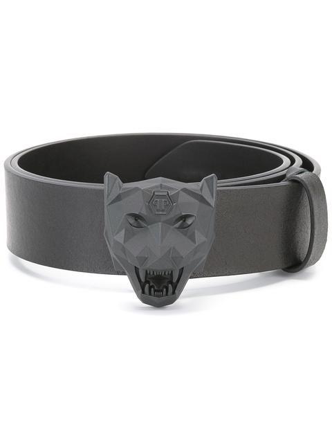 249ae23a70b PHILIPP PLEIN tiger buckle belt. #philippplein #belt | Philipp Plein ...